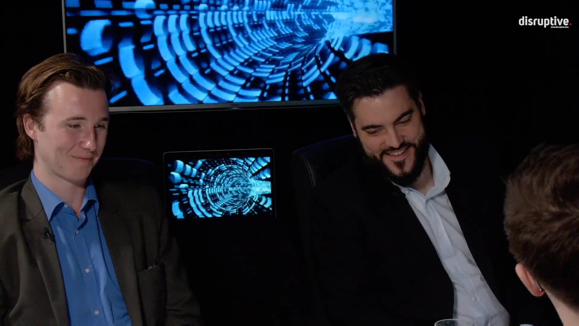 Security Panel – The Cybersecurity Show – S1E2