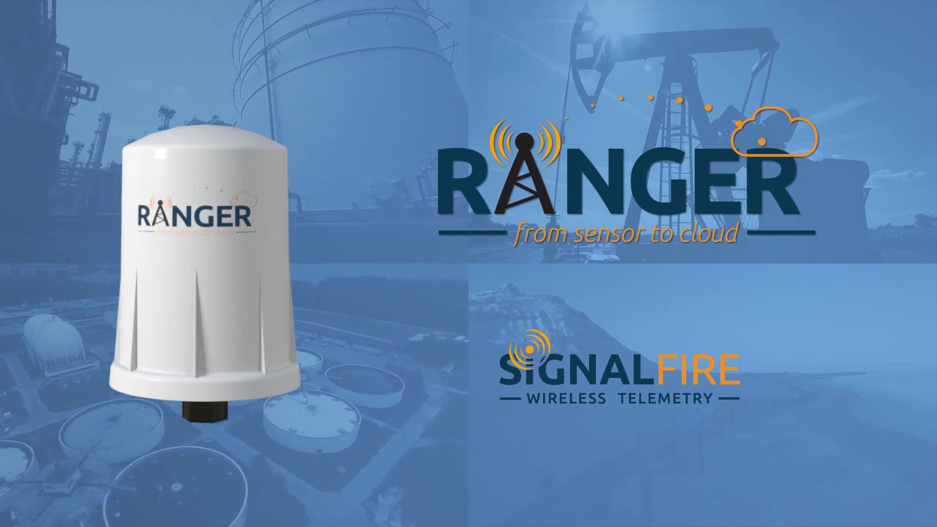 SIgnalFire Ranger - From Sensor to Cloud
