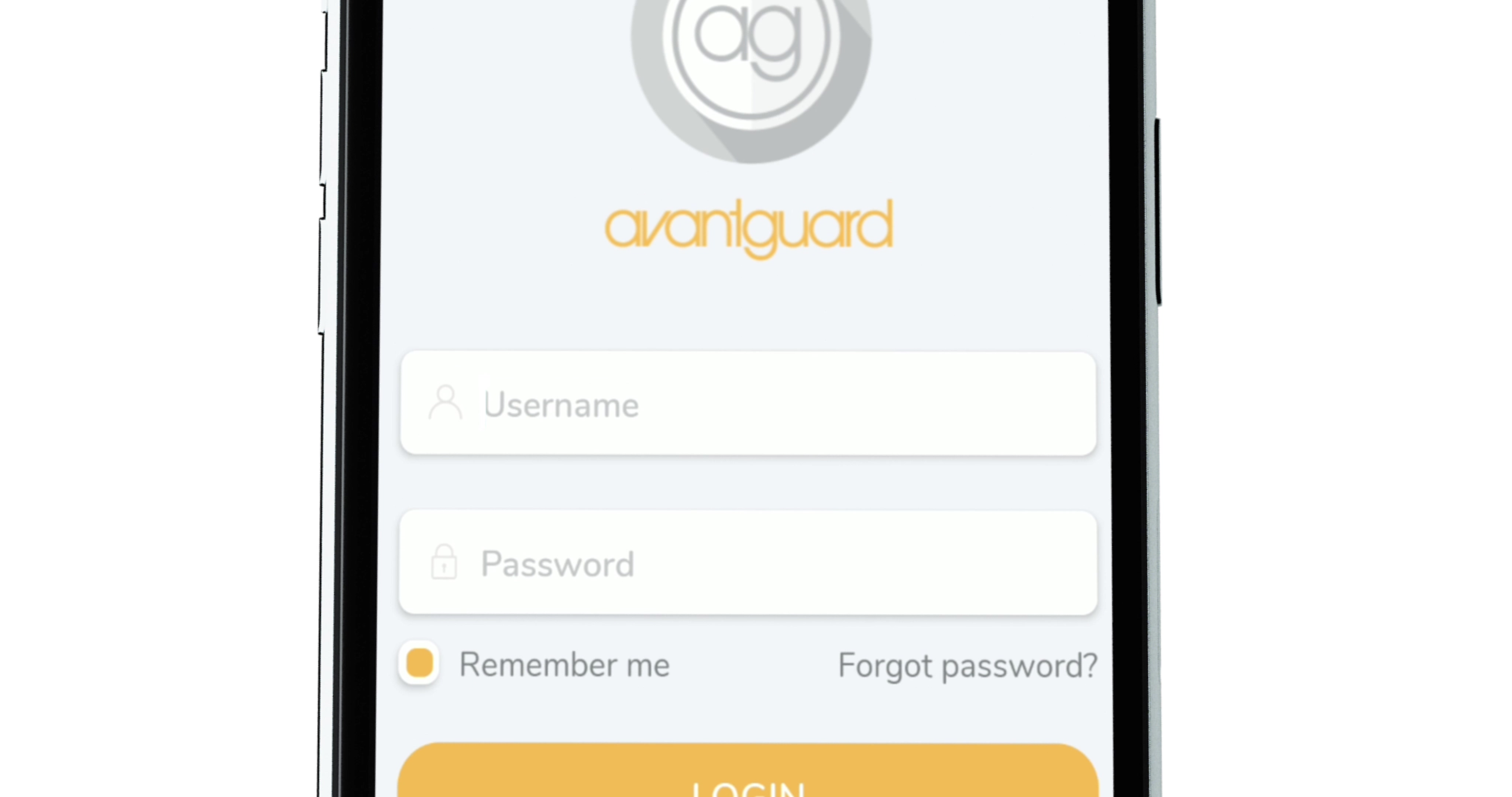 AG App Promo Rough Cut