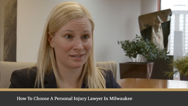 How to Choose A Personal Injury Lawyer in Milwaukee