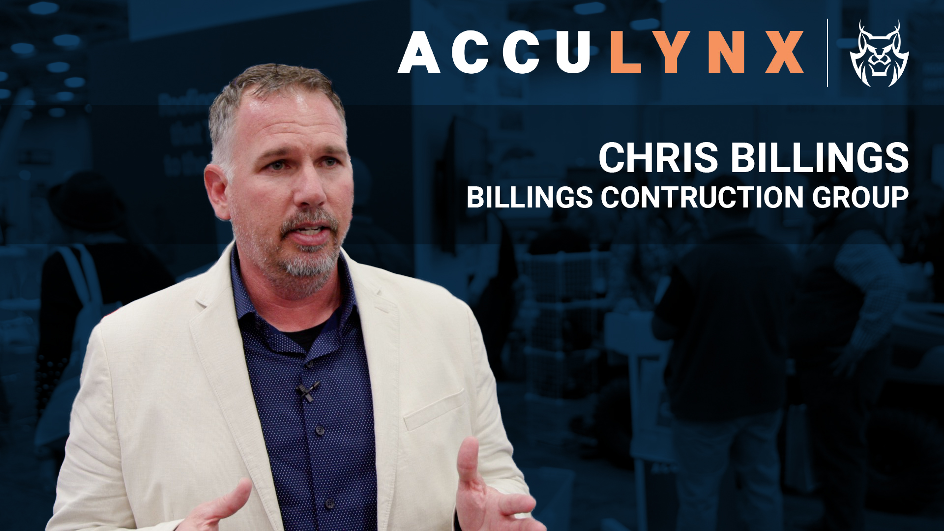 Acculynx_IRE_Chris Billings_VIDEO
