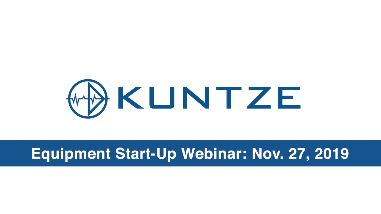 Kunze Equipment Start-up Webinar 11272019_1