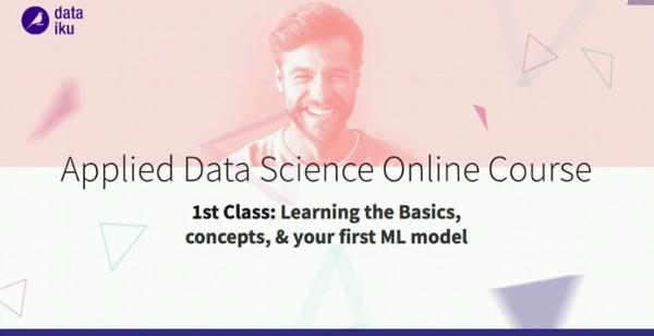 Applied Data Science - First Class