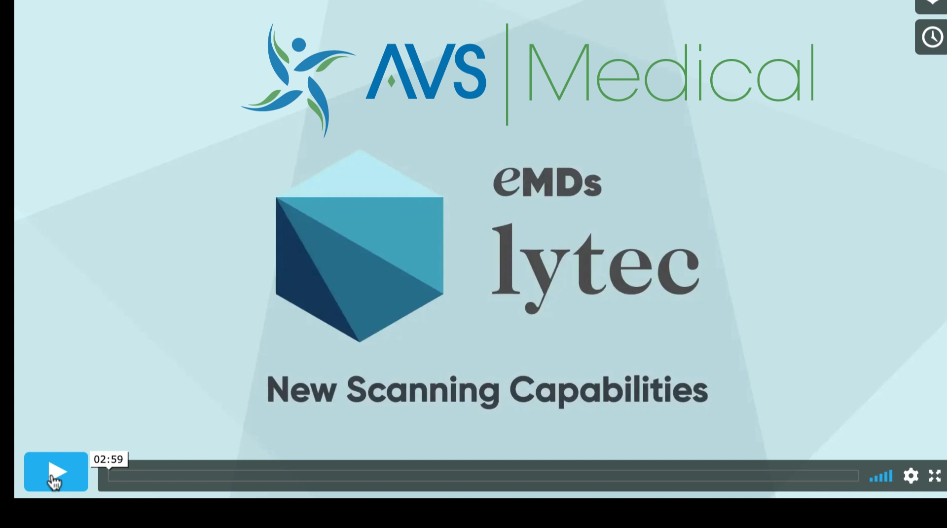 Lytec 2020 New Scanning Capabilities