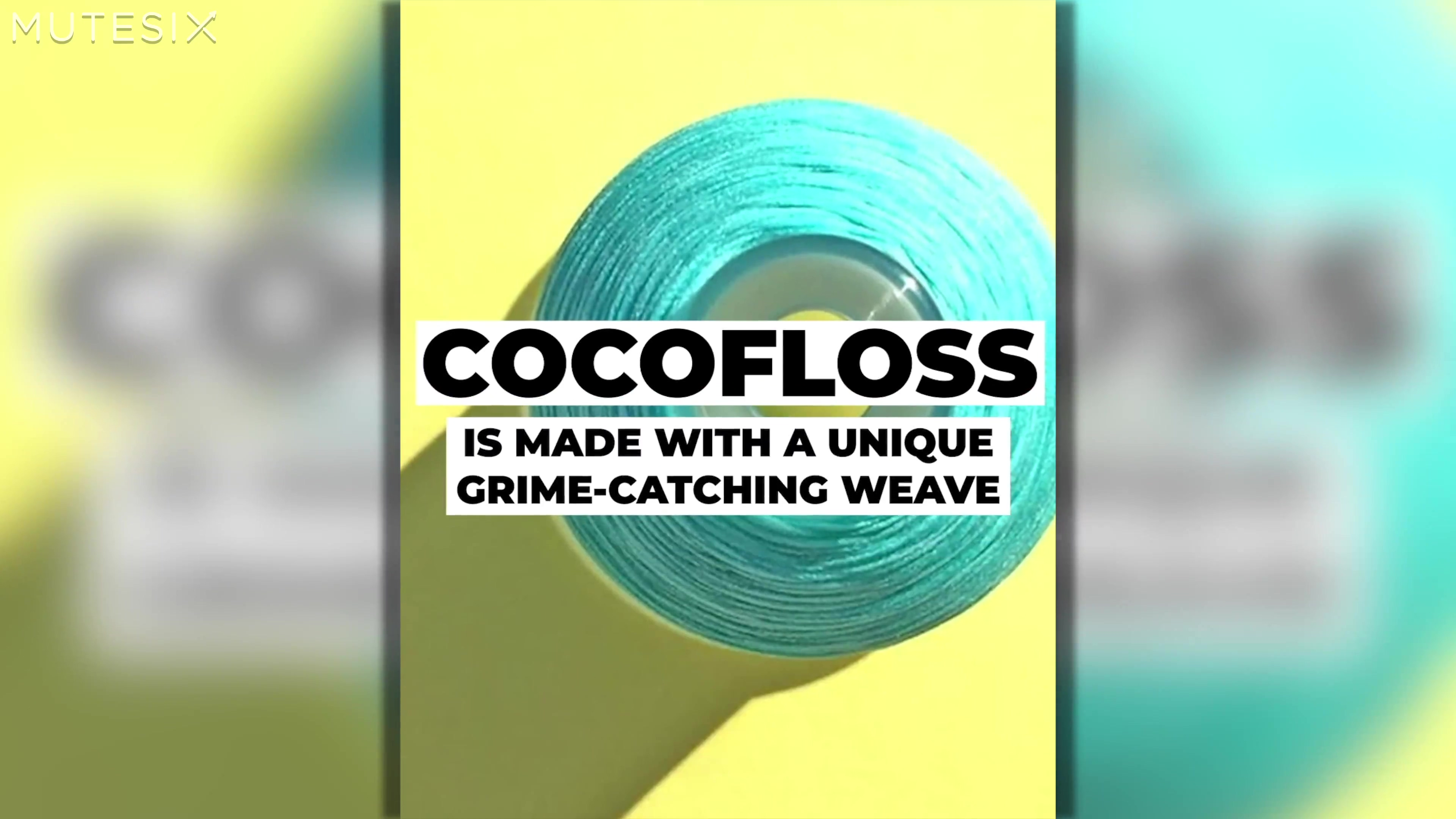Coco Floss