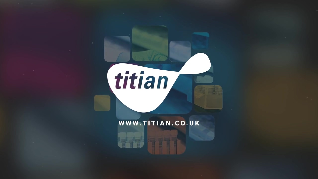 20 Years of Titian Timeline Video