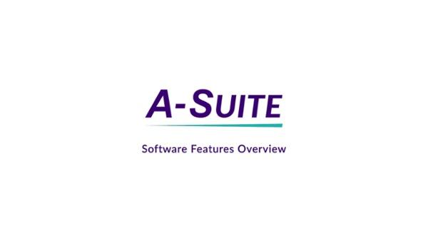 AvatarFleet A-Suite Software Features