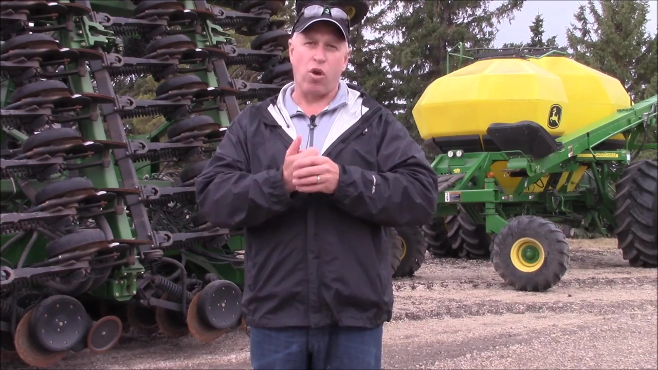 Seed Treatments and Nutrition