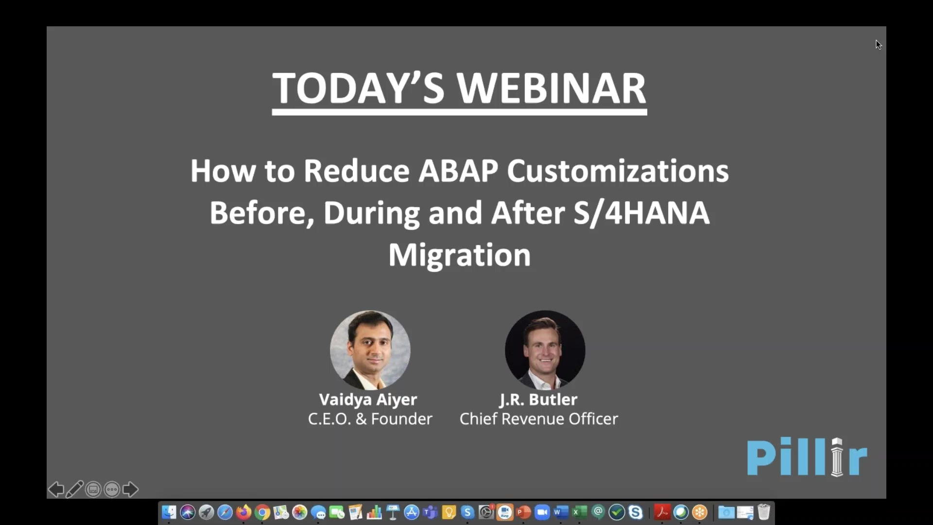 How To Reduce ABAP Customizations Before, During and After S-4HANA Migration - Final