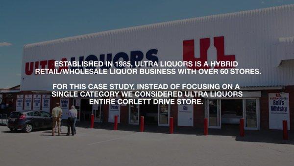 ULTRA LIQUORS CASE STUDY VIDEO-1