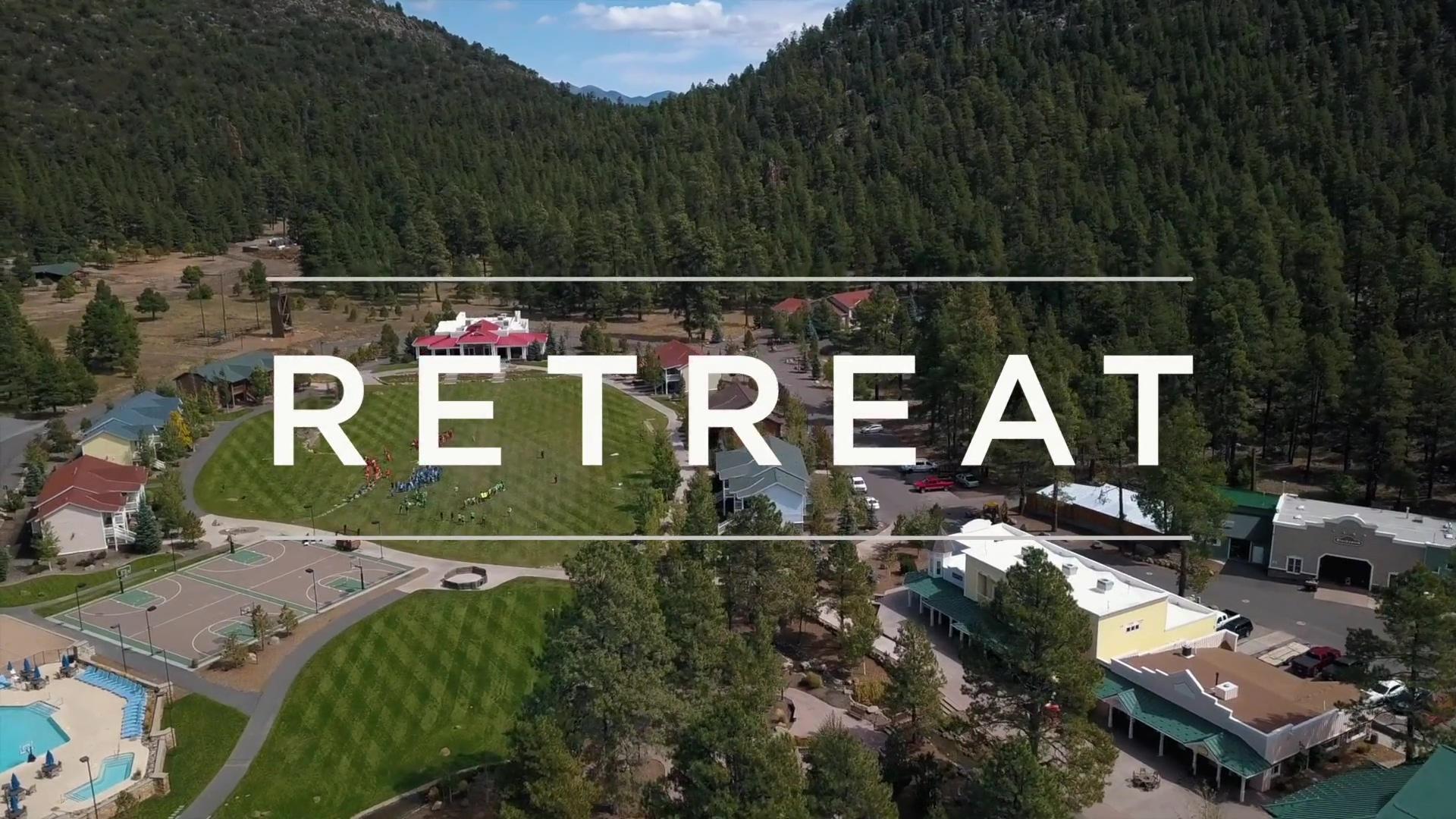 Retreat 2019 Highlight