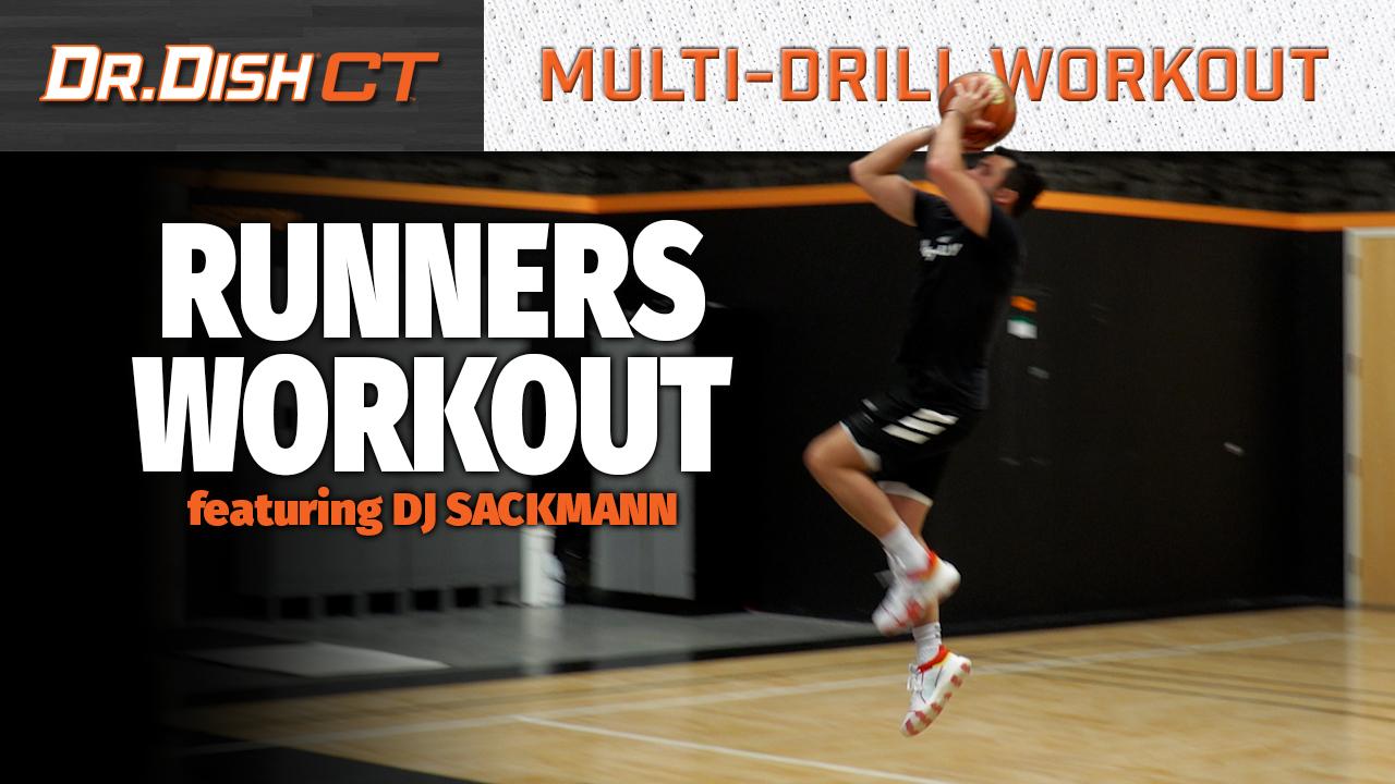 DJ Runners Workout - YT