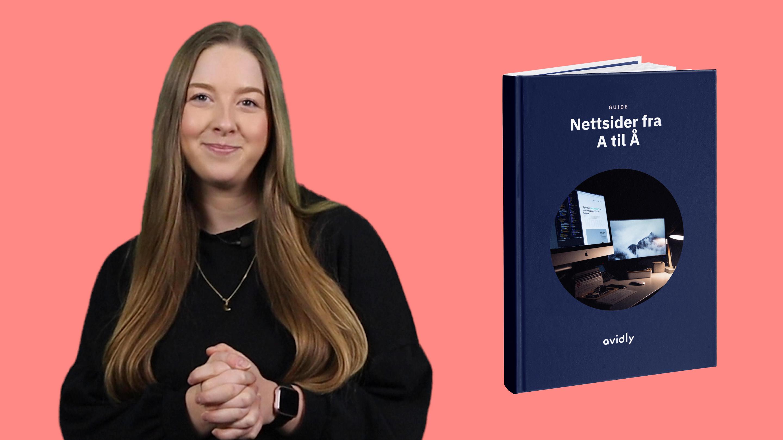 NO_Video_Landing page_Nettside fra A til Å