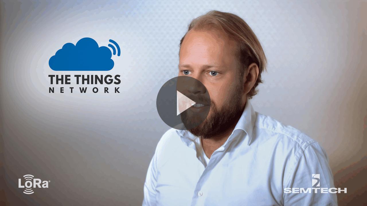 Network Providers | Ecosystem | Semtech LoRa Technology | Semtech