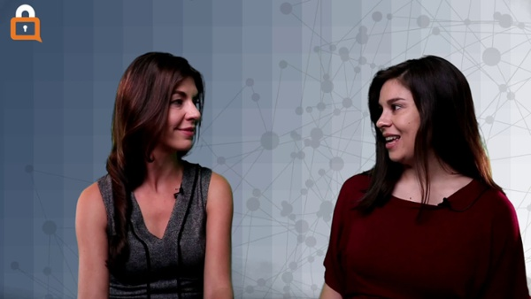 SafeGuard Cyber_Twitter Bot Report_Laura Galante Interview