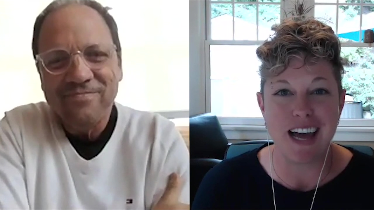 EP 53_ Soul Purpose for the C-Suite, with Kirk Souder