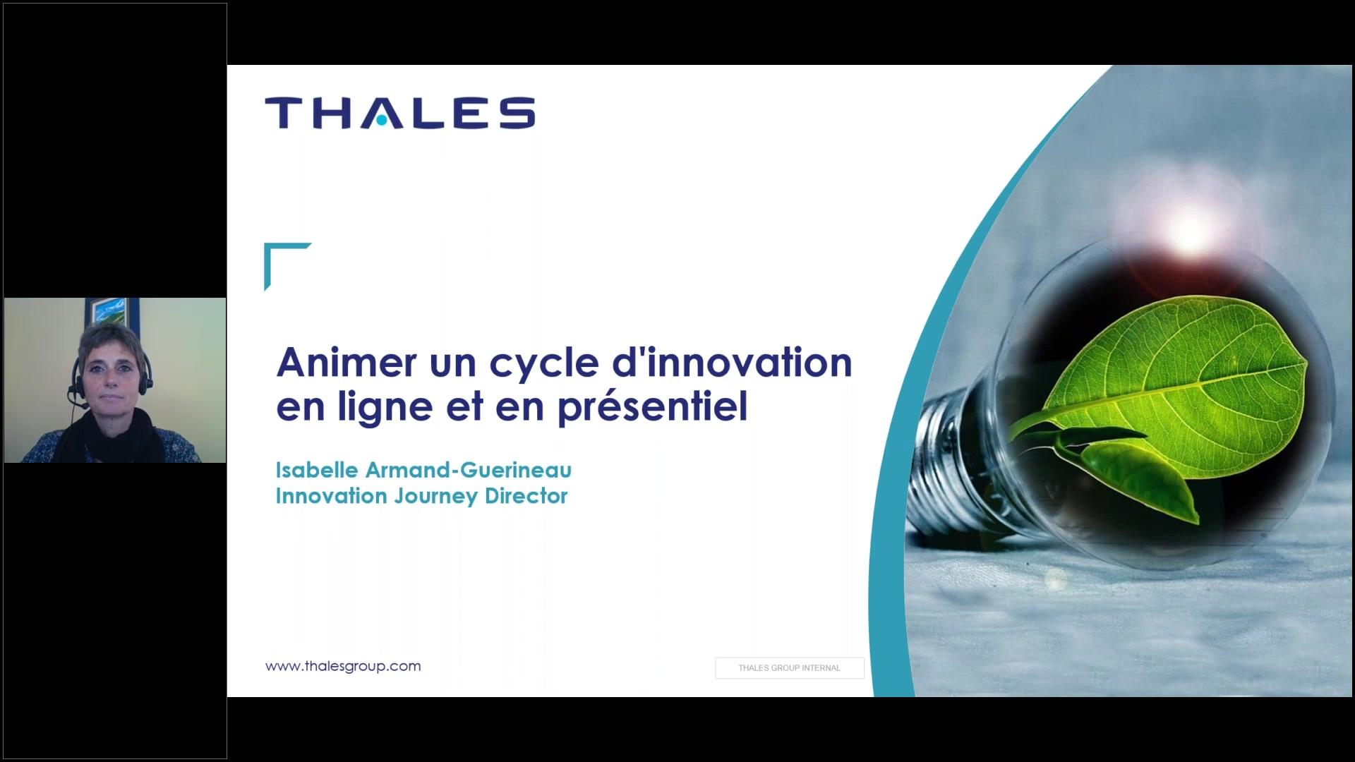 animer -cycle-innovation-online-offline