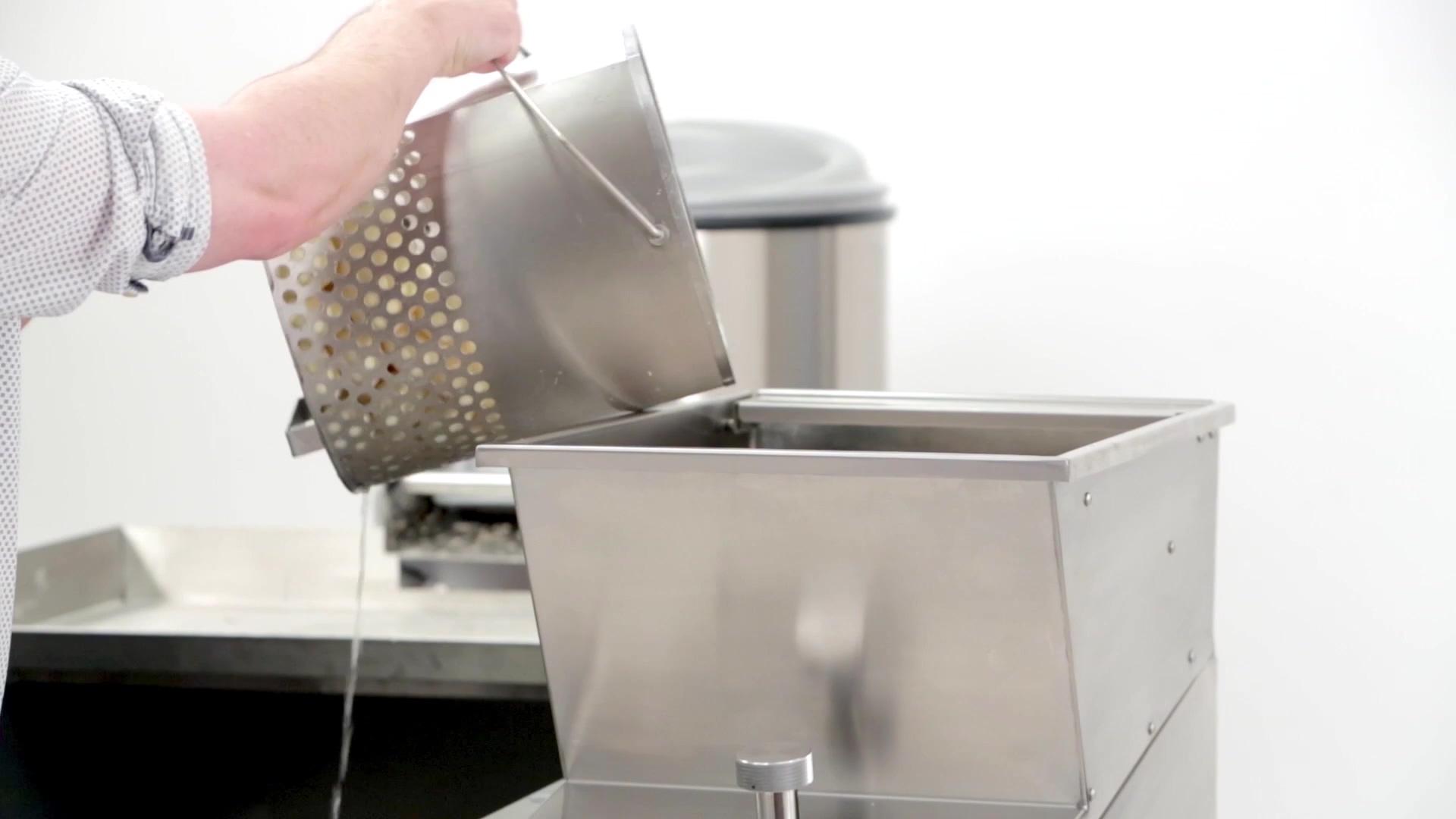 Potato Cutter Final Video