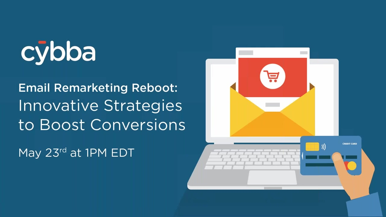 Email Remarketing Reboot Innovative Strategies to Boost Conversions