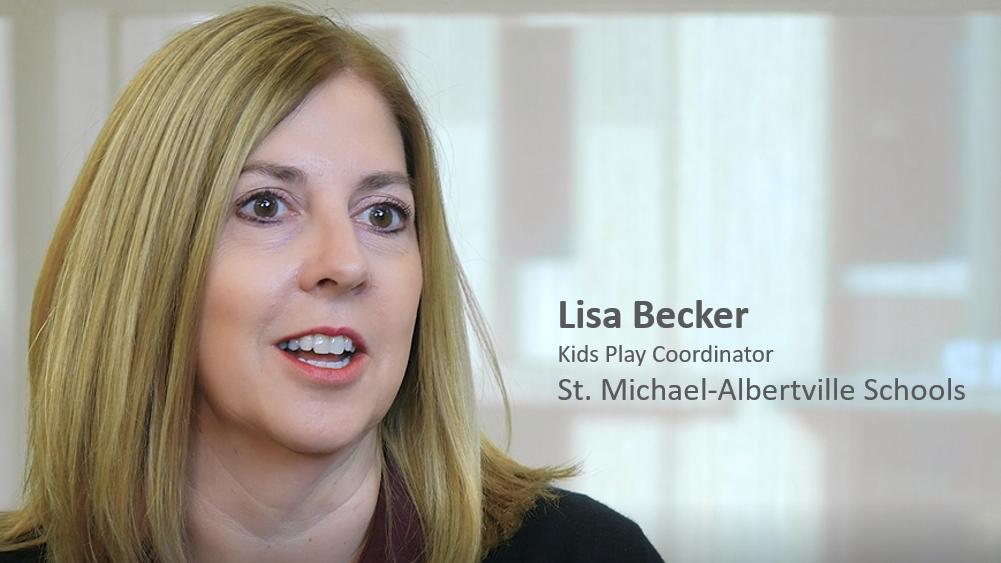 Testimonial 1 Lisa Becker