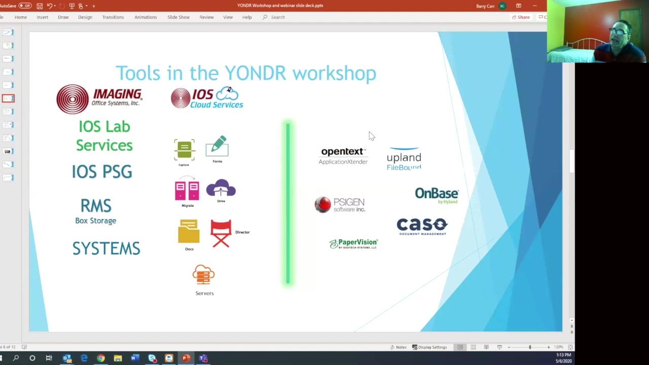 Remote Work Webinar - AccountingAP Systems
