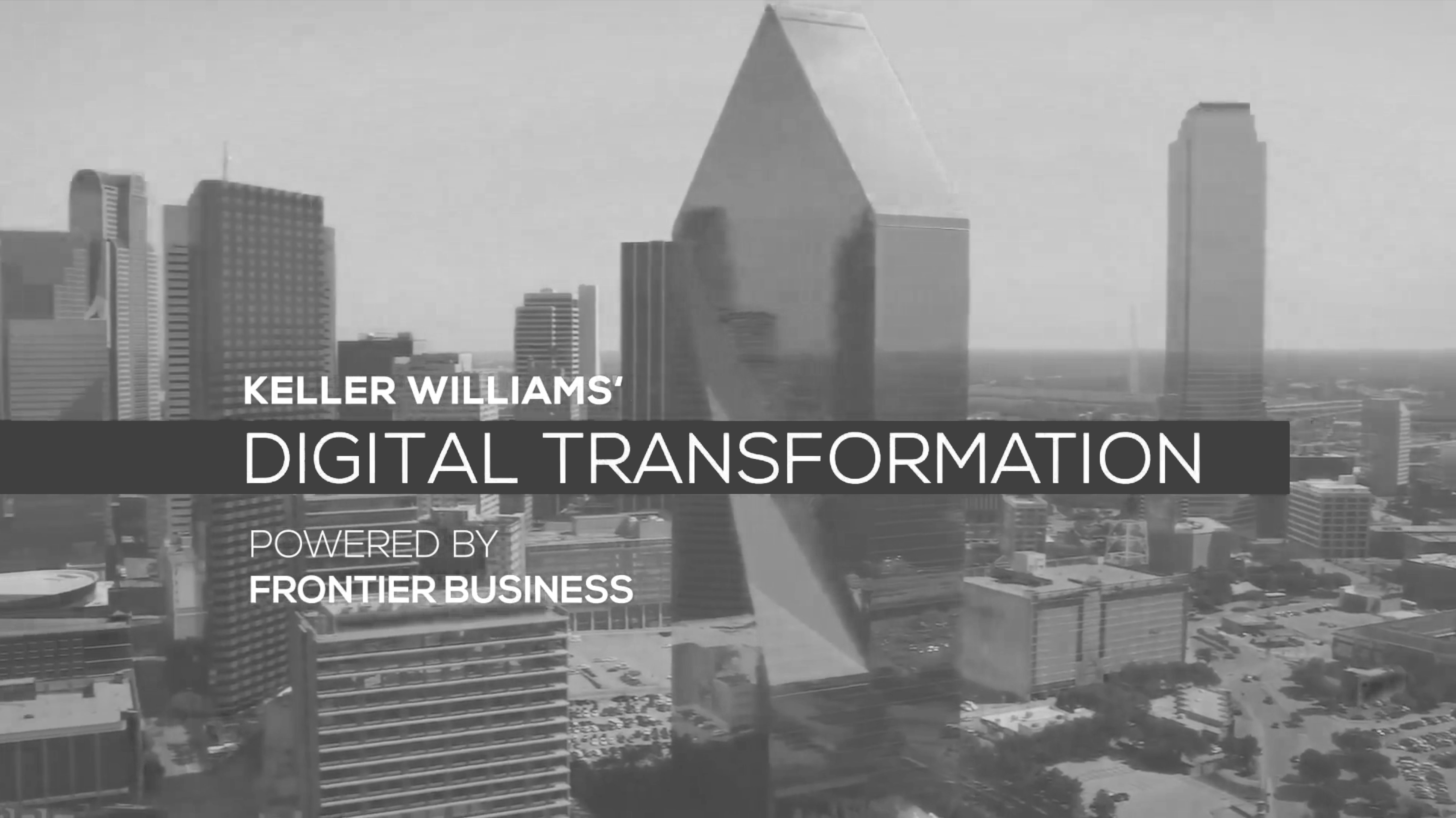 POWERING CONNECTIVITY FOR KELLER WILLIAMS