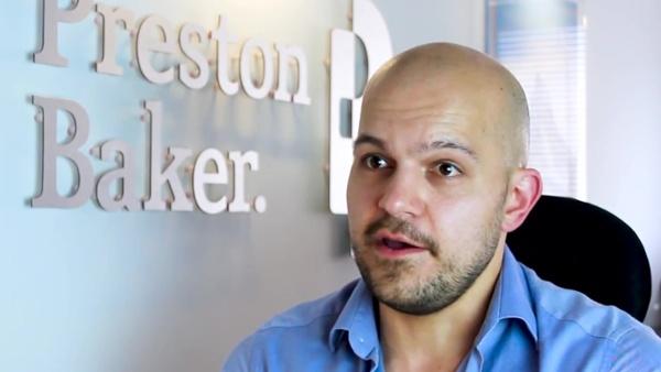 Goodlord customer story- Preston Baker