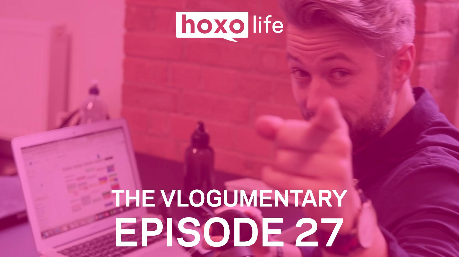Hoxo Life 27