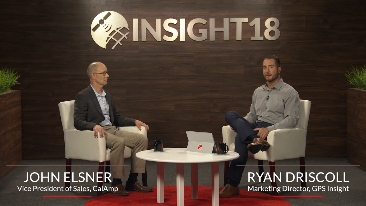 INSIGHT18 03 - Ryan Driscoll & John Elsner