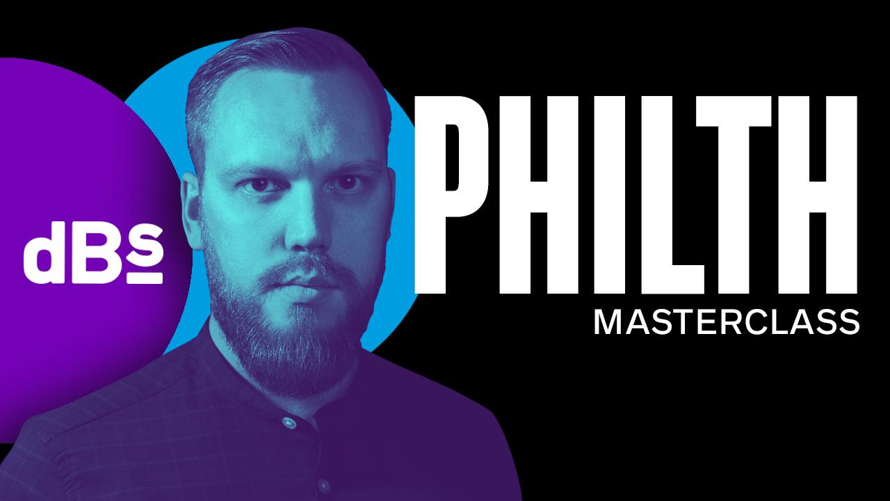 Philth Masterclass - Audio Fix (1)