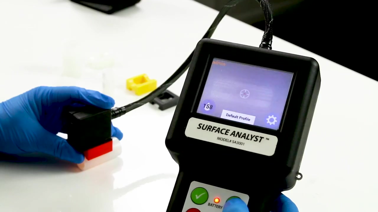 Surface-Analyst-SA3001-Custom-Pea-Product-Video