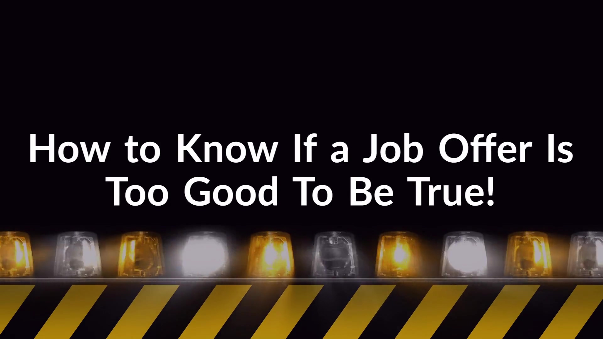 how-to-know-if-a-job-offer-is-too-good-to-be-true
