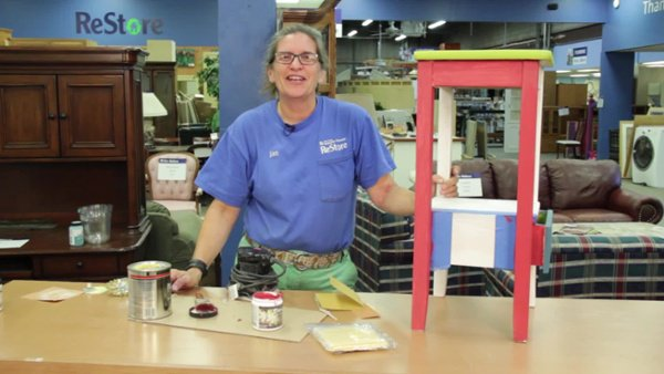 Learn from the Pros_ How to Paint Furniture