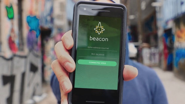 This Is My BEACON_FR