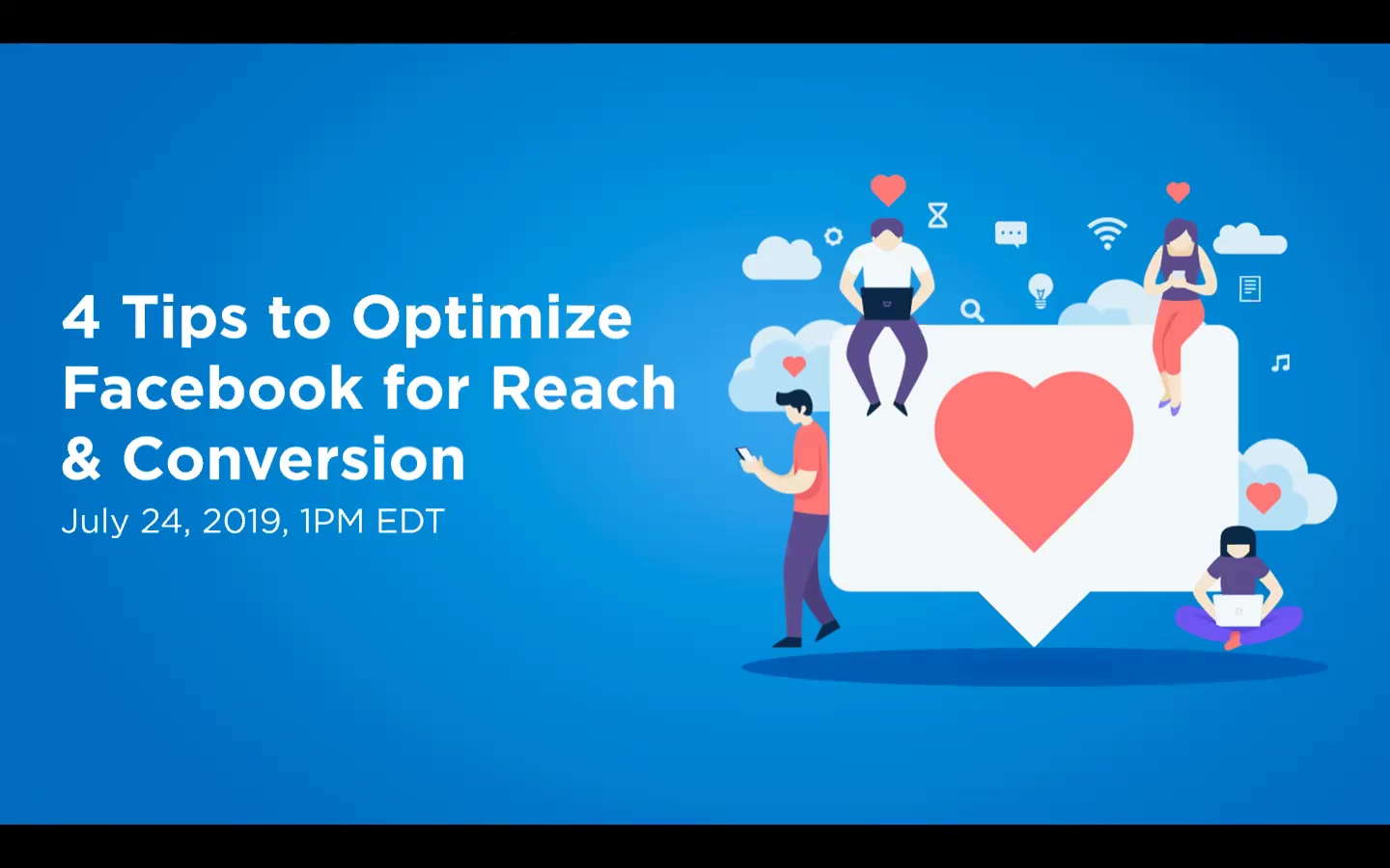 4 Tips For Optimizing Facebook