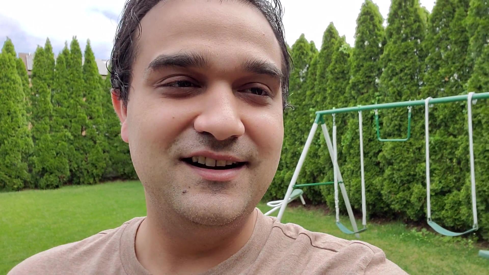 BR Intro - Jalal Bukhari