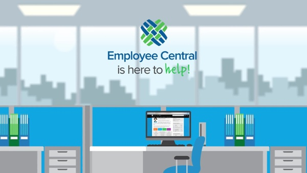 Dovetail Employee Central