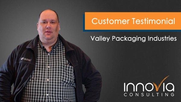 Josh Raymaker Valley Packaging
