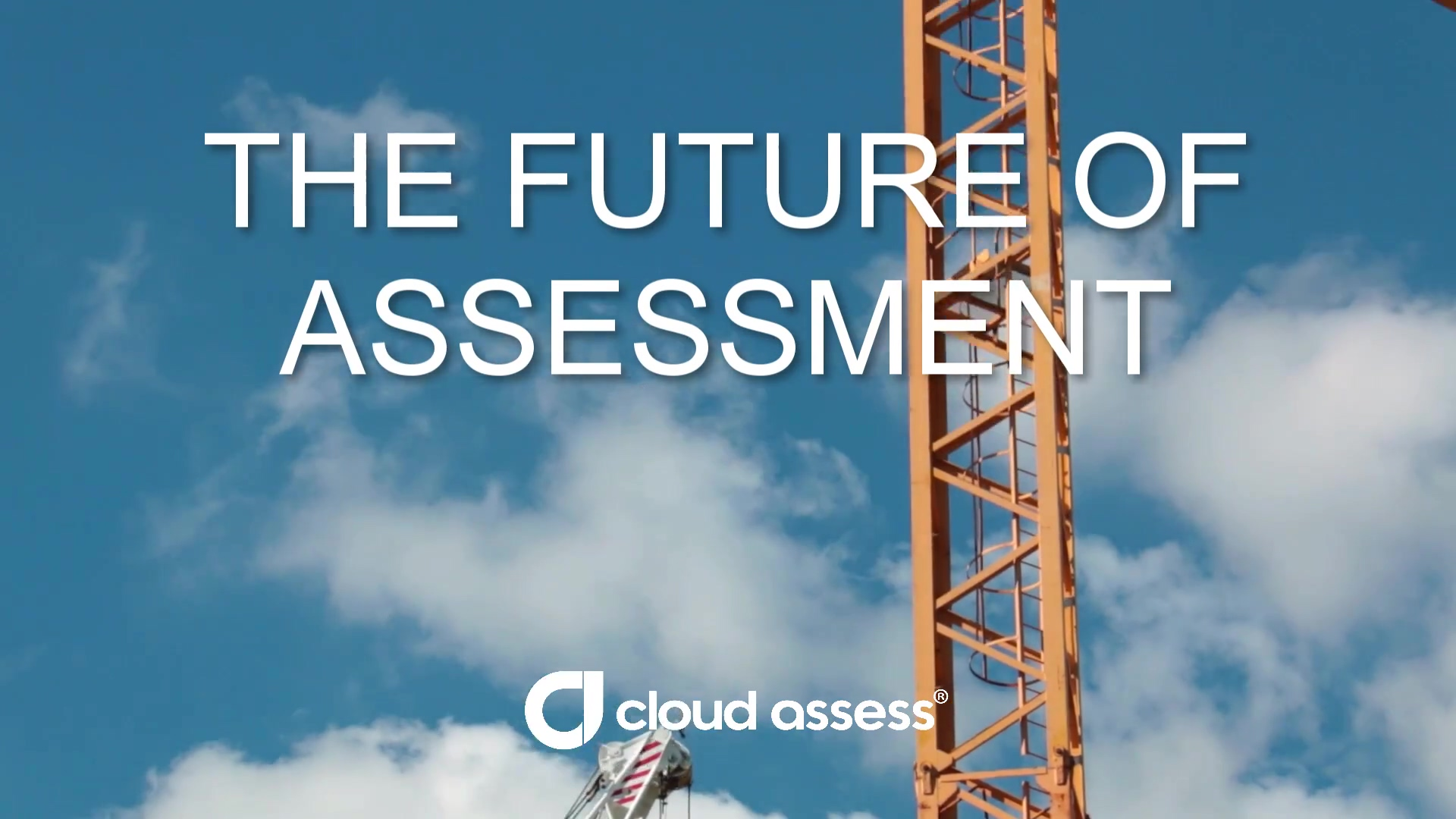 The Future of Assessment 2019 New Logo