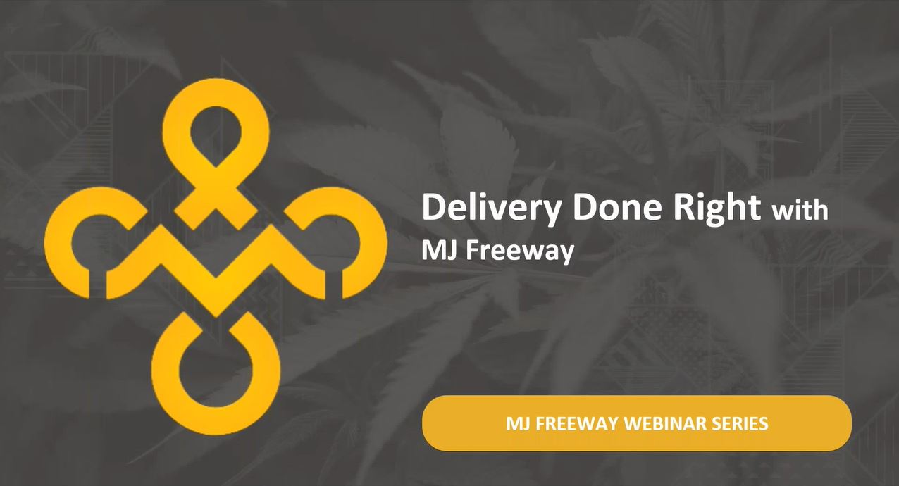 Delivery Done Right with MJ Freeway
