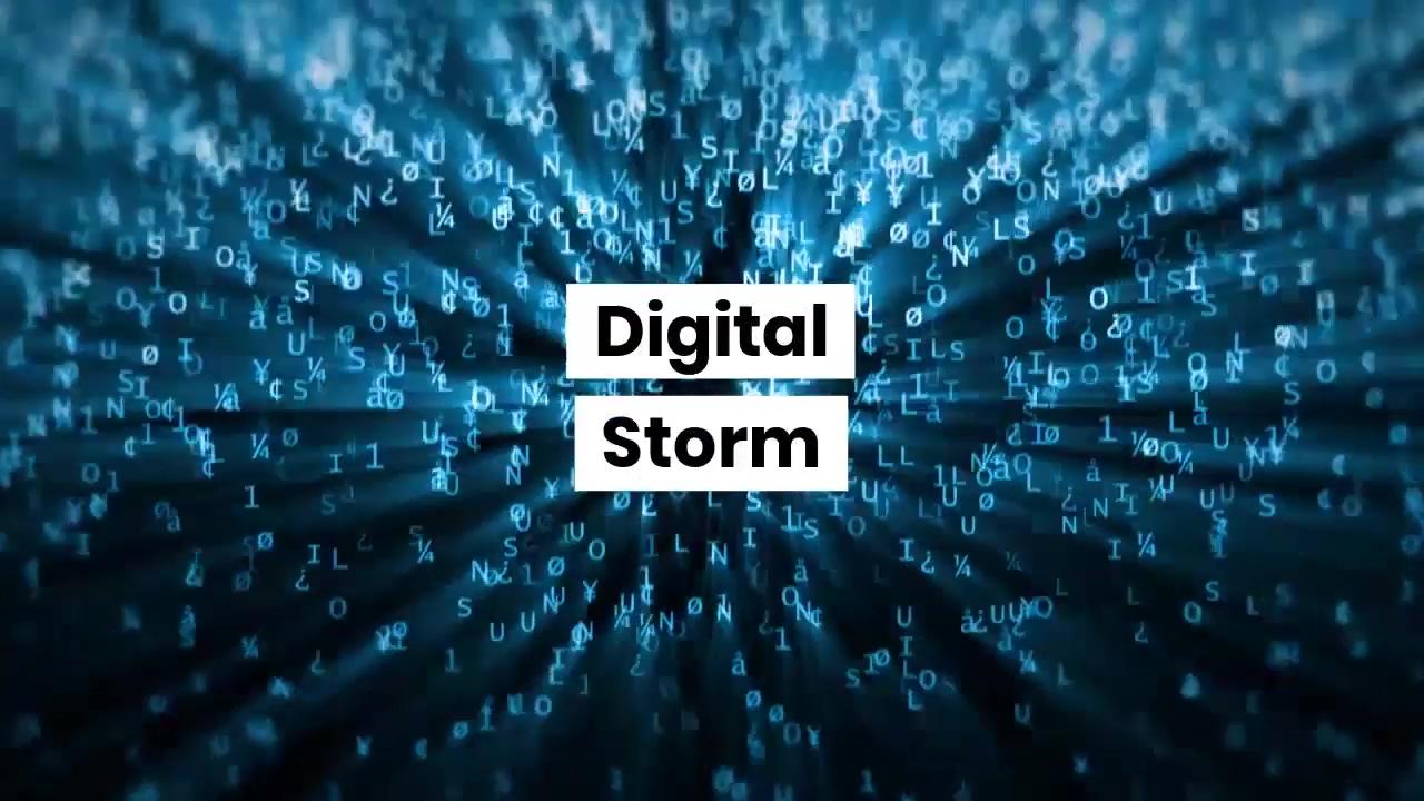 CPS Digital Storm