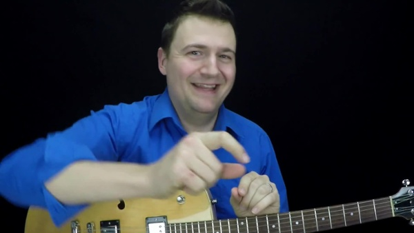 Chord Substitutions Survival Guide - Video Intro