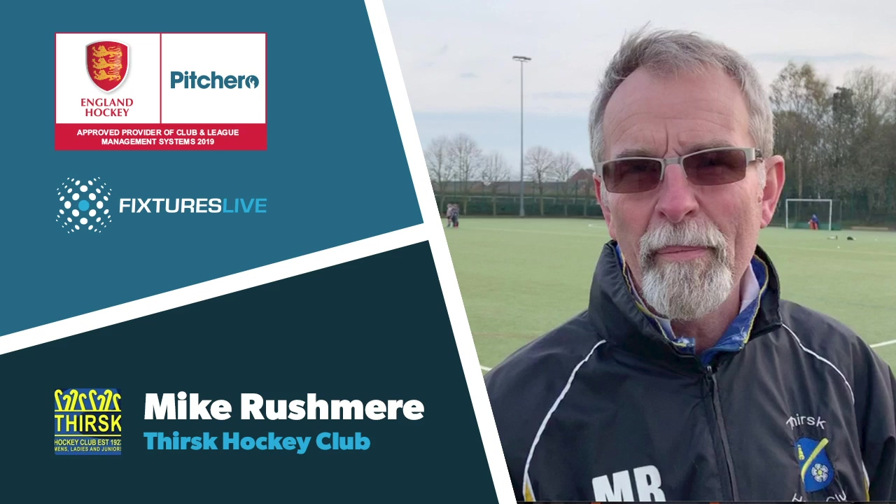 Master Mike Rushmore Thirsk Hockey