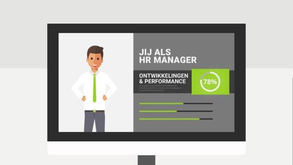 HRorganizer Animatievideo 140119