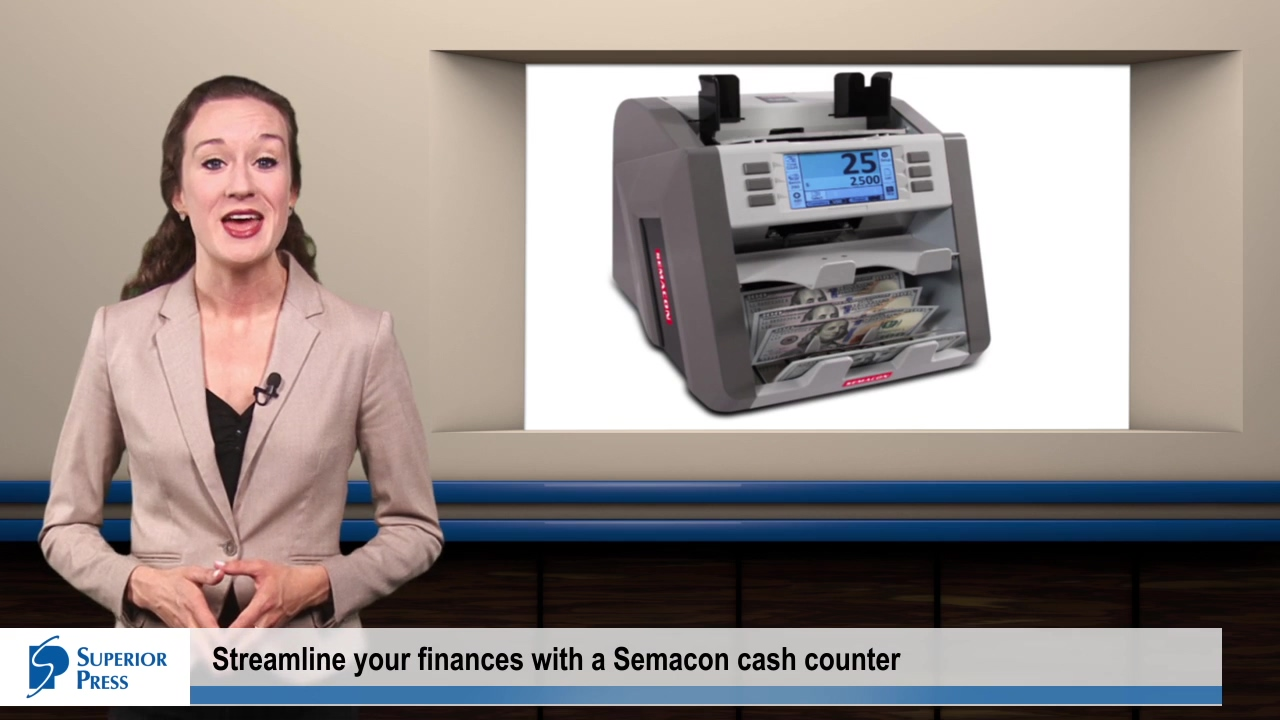 Brafton Vlog - Streamline your finances with Semacon - Q3