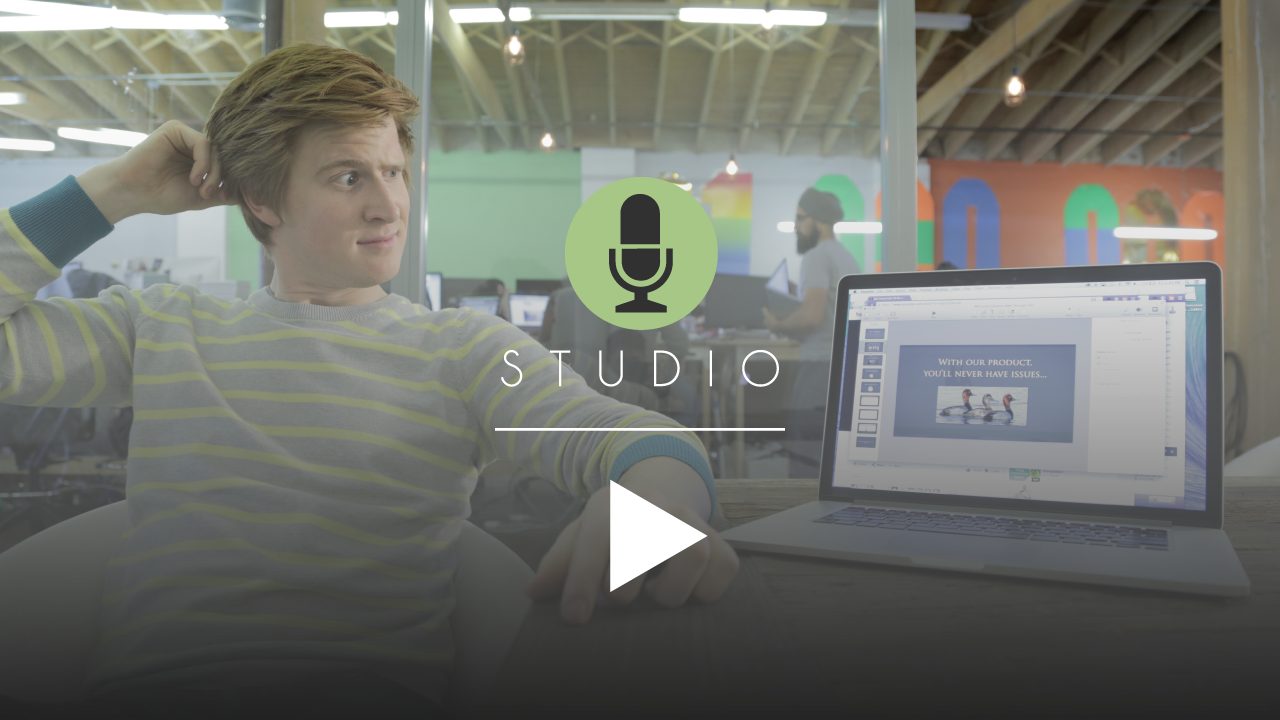 Vidyard Studio: Add Context to Your Content!