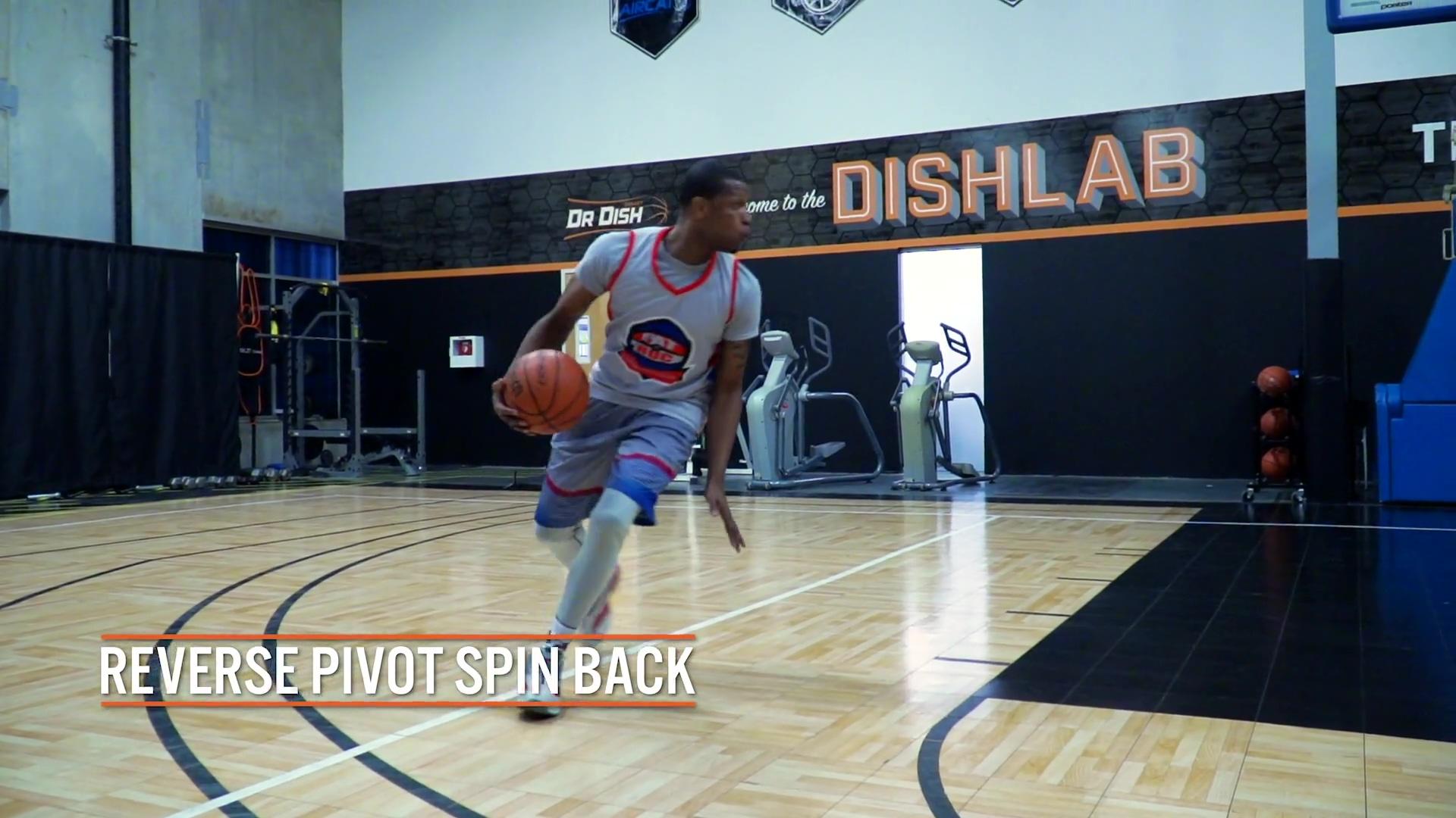 PTR - Spin Back - VC