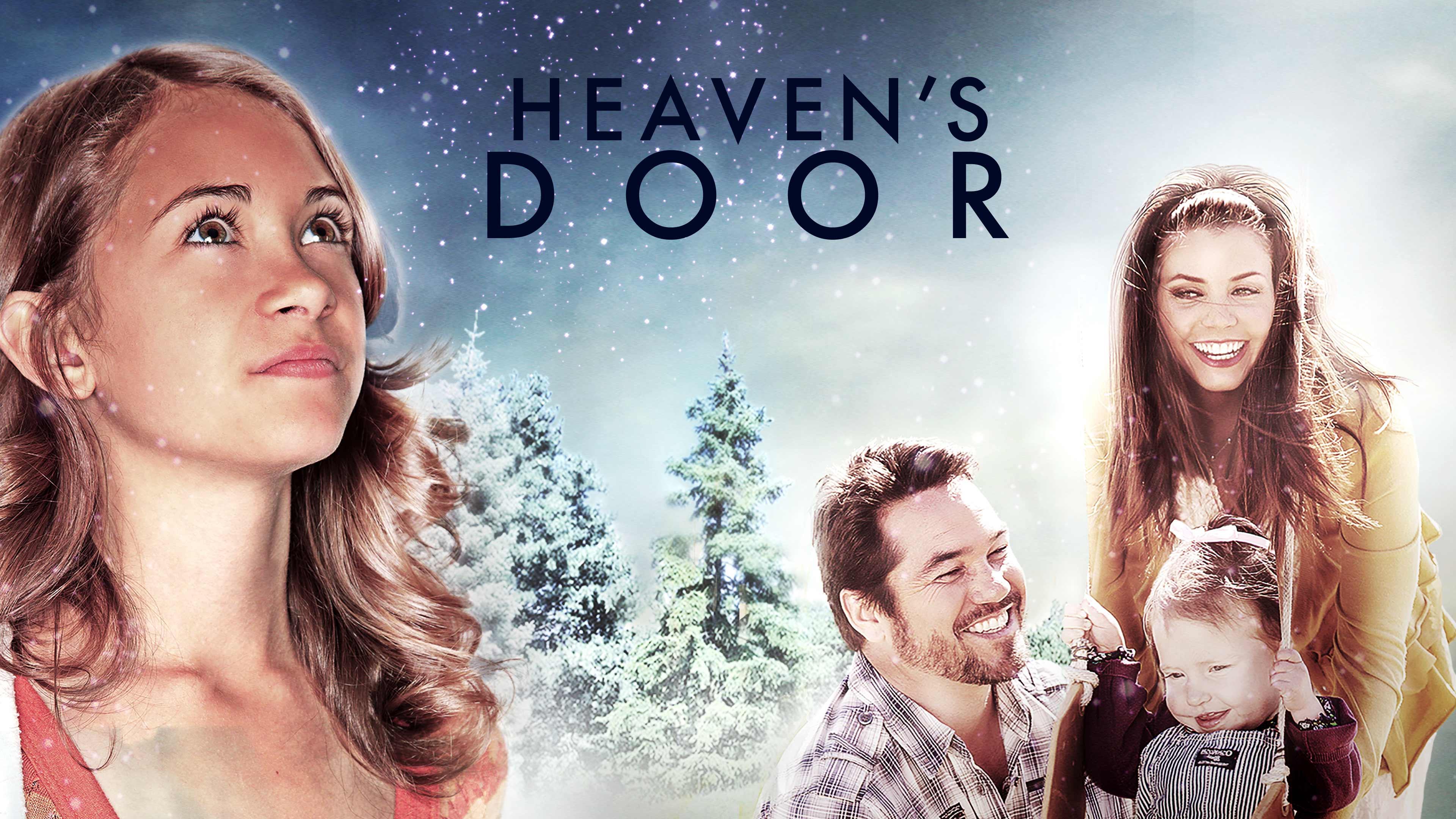 Heaven's Door Trailer