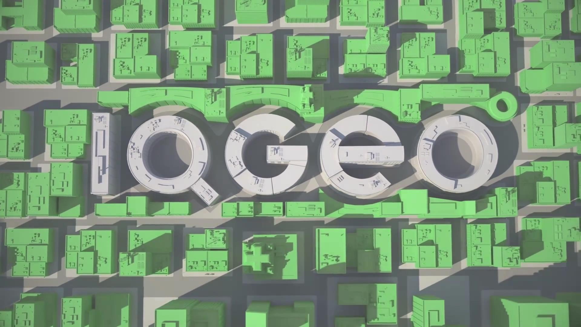 IQGeo Corporate Video FINAL German