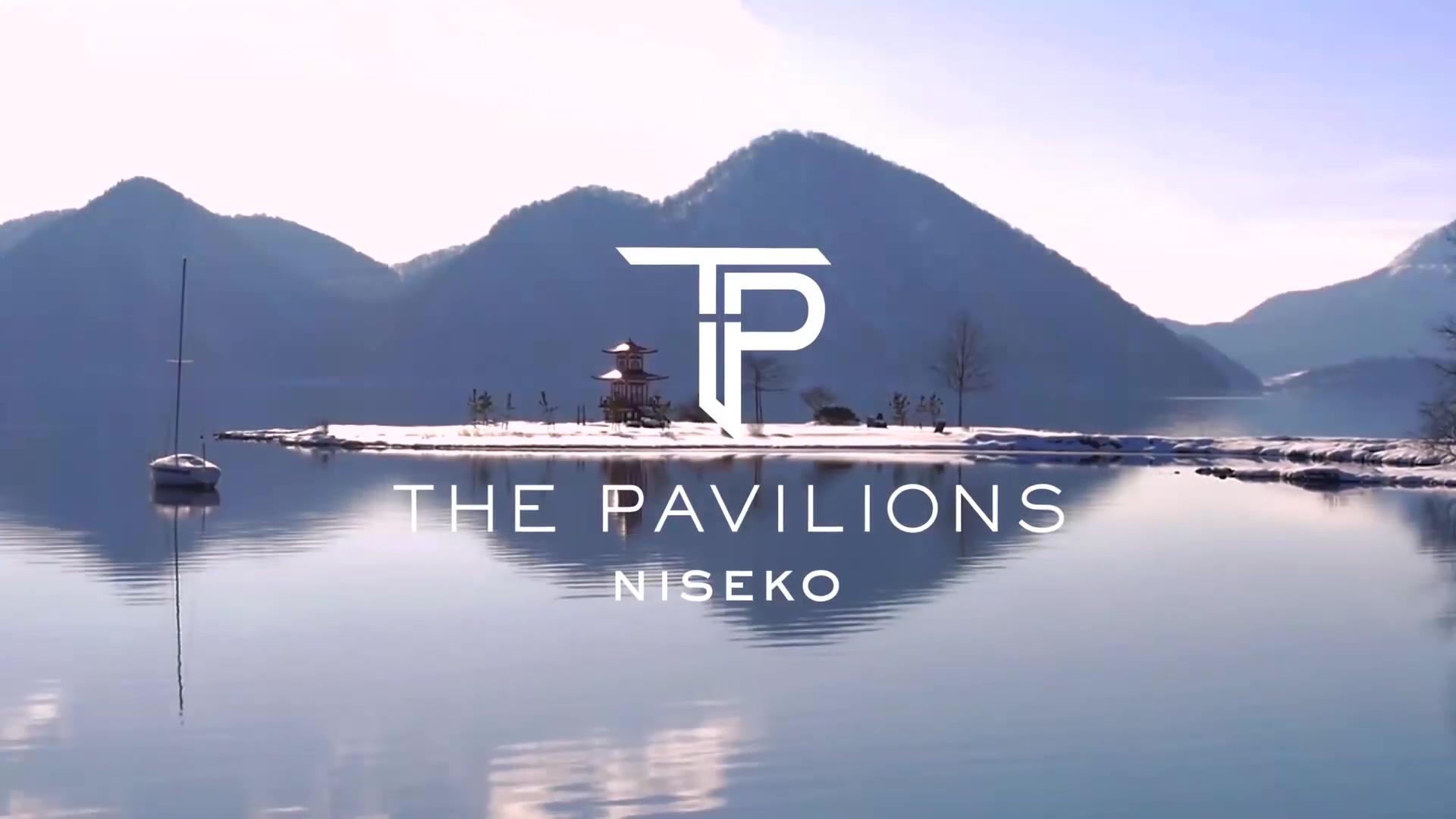 The Pavilions Niseko - Luxury Private Villa